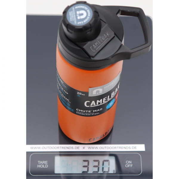 Camelbak Chute Mag 20 oz Insulated Stainless Steel - Thermoflasche - Bild 7