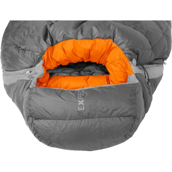 EXPED Trekkinglite 0° Women´s - Daunenschlafsack green - Bild 7