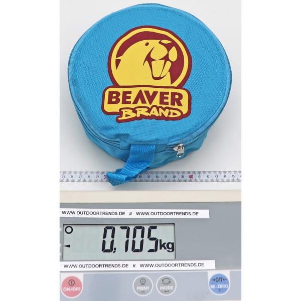 BEAVER BRAND Roamer 16 - Topfset - Bild 3