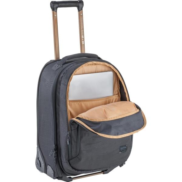 EVOC Terminal Bag 40+20 - Trolley mit Daypack black - Bild 4