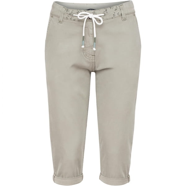 Chillaz Women's Summer Splash 3/4 Pants - Kletterhose olive - Bild 1
