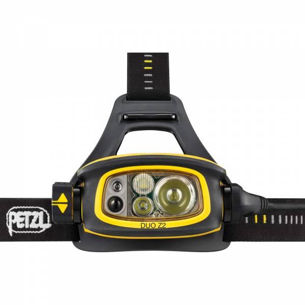 Petzl DUO Z2 - Stirnlampe - Bild 2