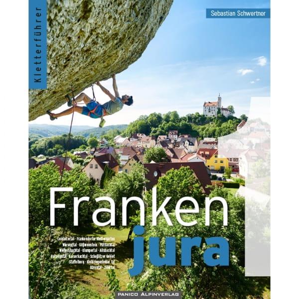 Panico Verlag Frankenjura Band 1 - Kletterführer - Bild 1
