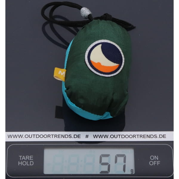 TICKET TO THE MOON Eco Bag M - Einkaufstasche - Bild 8