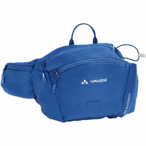 VAUDE Big Waterboy - Flaschen-Gürtel radiate blue - Bild 3