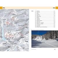 Vorschau: Panico Verlag Karwendel-Rofan-Wetterstein - Skitour Führer - Bild 4