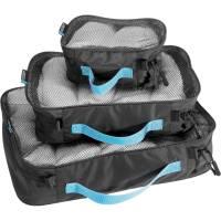 COCOON Packing Cube Light Set - Packtaschen
