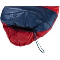 Vorschau: Wechsel Tents Stardust 10° M - Schlafsack red dahlia - Bild 19