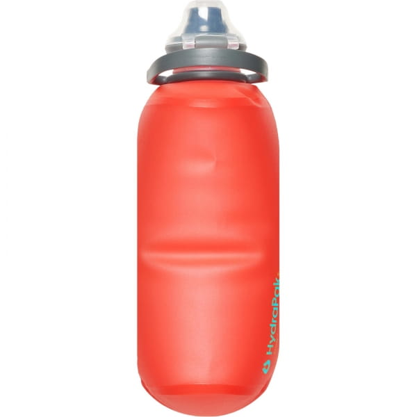 HydraPak Stow 500 ml - Trinkflasche - Bild 5