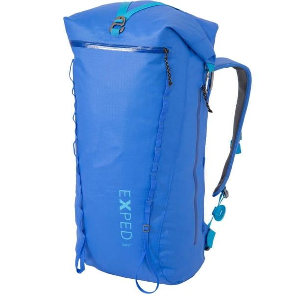 EXPED Serac 35 - Wasserdichter Rucksack - Bild 7