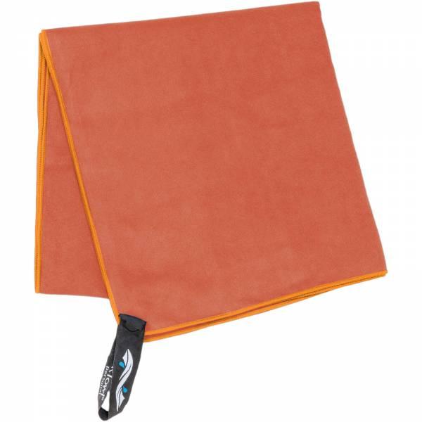 PackTowl Personal Hand - Funktions-Handtuch grapefruit - Bild 5