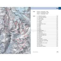 Vorschau: Panico Verlag Hohe Tauern - Skitourenführer - Bild 6