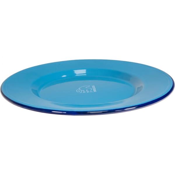 Nordisk Madam Blå Steel Plate - Teller sky blue - Bild 1