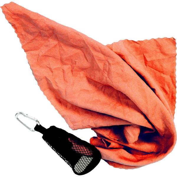 Relags Mini Handtuch orange - Bild 1