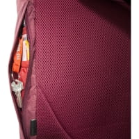 Vorschau: Tatonka Grip Rolltop Pack S - Daypack bordeaux red 2 - Bild 24