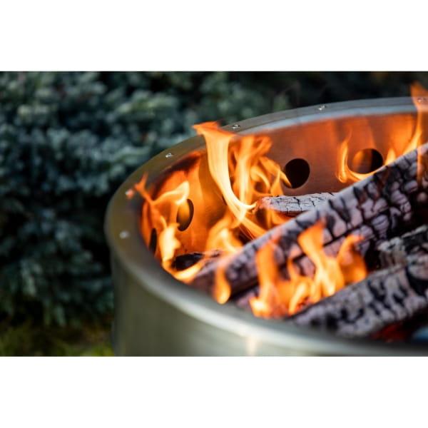 FEUERHAND Tyropit - Feuerschale - Bild 10