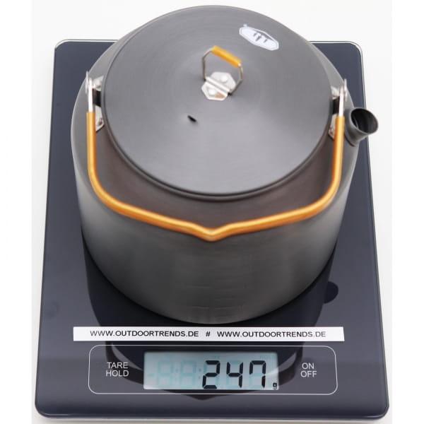 GSI Halulite 1.8 L Tea Kettle - Wasserkessel - Bild 3