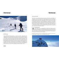 Vorschau: Panico Verlag Best of Skitouren - Band 2 - Bild 6