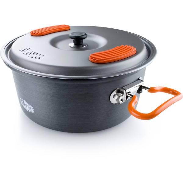 GSI Halulite 2 L Pot - HA-Alu-Topf - Bild 1