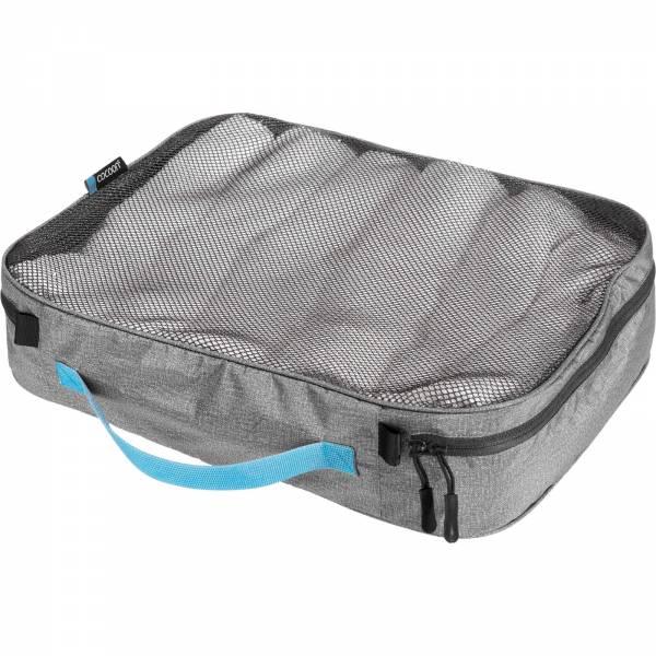 COCOON Packing Cube Light Set - Packtaschen heather grey - Bild 4