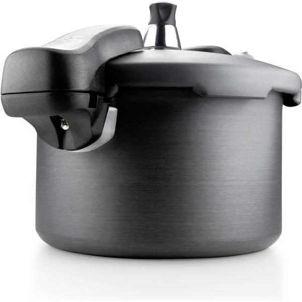 GSI Halulite 2.7 L Pressure Cooker - Schnellkochtopf - Bild 2