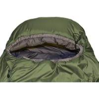 Vorschau: Grüezi Bag Biopod Wolle Survival  - Wollschlafsack greenery - Bild 5
