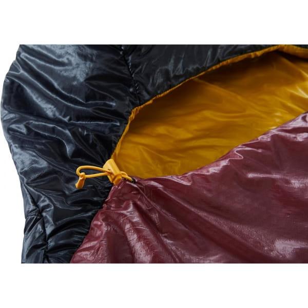 Nordisk Oscar +10° Mummy - Sommerschlafsack rio red-mustard yellow-black - Bild 9
