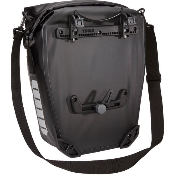 THULE Shield Pannier 17L - Radtasche black - Bild 3