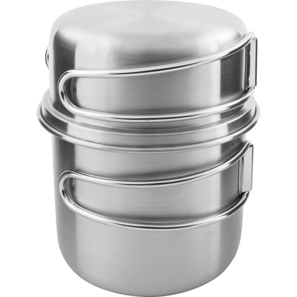 Tatonka Handle Mug 500 Set - Becher-Set - Bild 1