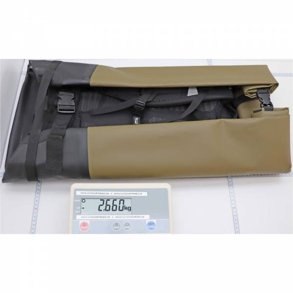 Sealline Pro 120 - wasserdichter Rucksack - Bild 4