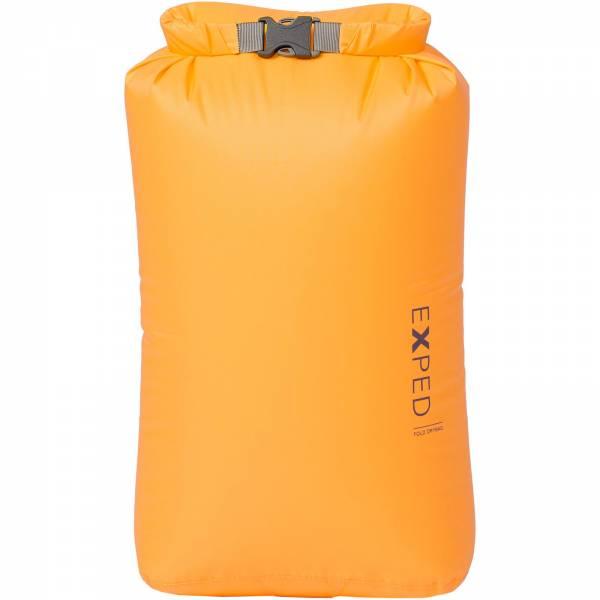 EXPED Fold Drybag - 4er Packsack-Set - Bild 4