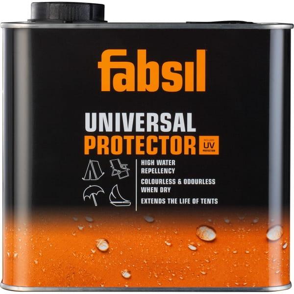 fabsil Universal Silicone Waterproofer +UV - 2,5 Liter - Bild 1
