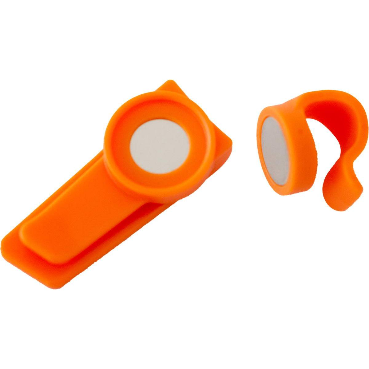Source Magnetic Clip - Magnethalterung orange - Bild 3