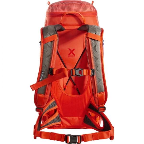 Tatonka Skill 22 RECCO - Wanderrucksack red orange - Bild 18