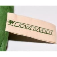 Vorschau: Grüezi Bag Biopod DownWool Nature Comfort  - Daunen- & Wollschlafsack basil green - Bild 11