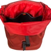 Vorschau: Tatonka Grip Rolltop Pack - Daypack redbrown - Bild 15