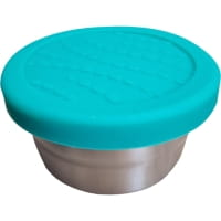 Vorschau: ECOlunchbox Seal Cup Trio - Edelstahl-Silikon-Dosen-Set - Bild 2