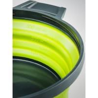 Vorschau: GSI Escape Bowl + Lid - Falt-Schüssel mit Decke green - Bild 17