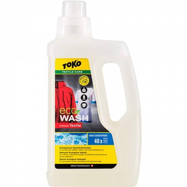 Toko Eco Textile Wash 1.000 - Waschmittel - Bild 1