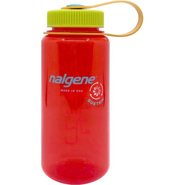 Nalgene Weithals Sustain Trinkflasche 0,5 Liter pomegranate - Bild 13
