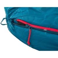 Vorschau: Wechsel Tents Dreamcatcher 10° M - Schlafsack legion blue - Bild 13