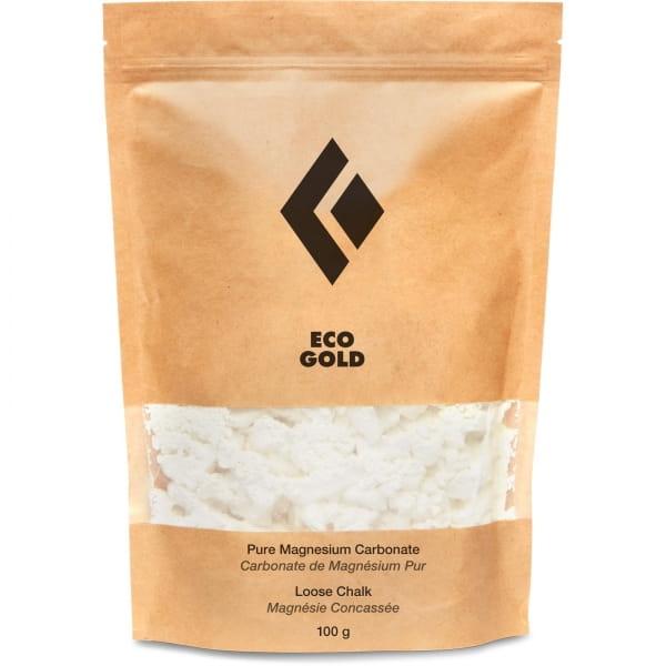 Black Diamond ECO Gold Chalk 100 g - Bild 1