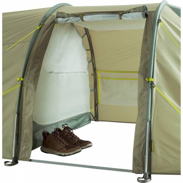 Tatonka Alaska 2.235 PU - Zwei-Personen-Zelt cocoon - Bild 3