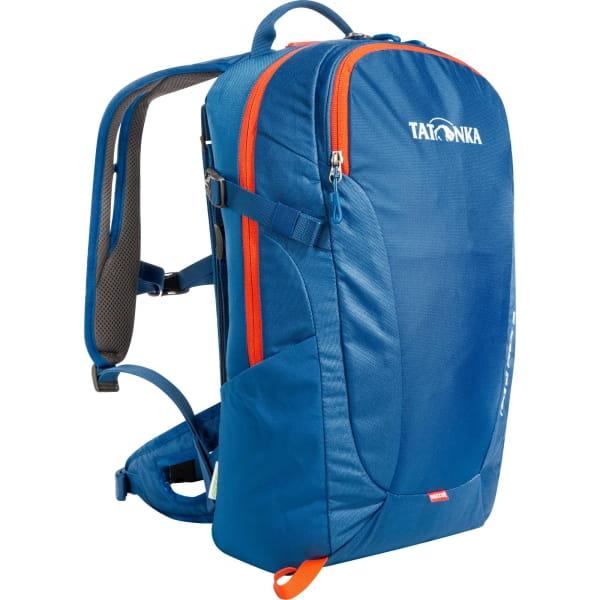 Tatonka Hiking Pack 15 Recco - Wanderrucksack blue - Bild 17