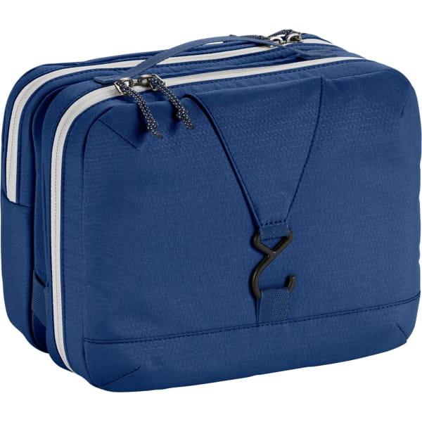 Eagle Creek Pack-It™ Reveal Trifold Toiletry Kit - Kulturtasche aizome blue-grey - Bild 8