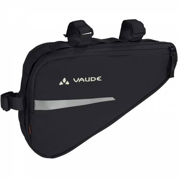VAUDE Triangle Bag - Rahmentasche black - Bild 1