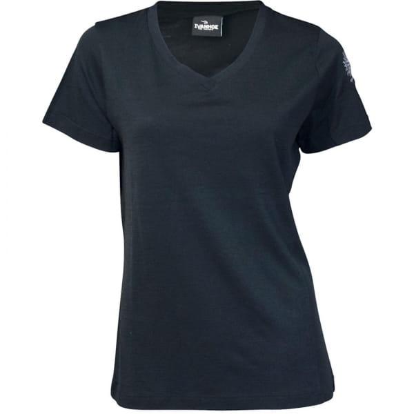 IVANHOE UW Mim Woman T-Shirt - Funktionsshirt black - Bild 2