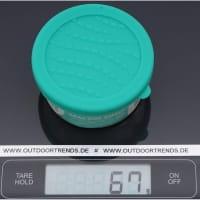 Vorschau: ECOlunchbox Seal Cup Trio - Edelstahl-Silikon-Dosen-Set - Bild 3
