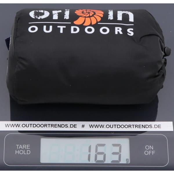Origin Outdoors Sleeping Liner Habotai Seide - Bild 8