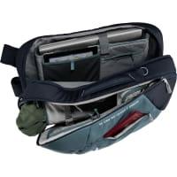 Vorschau: deuter AViANT Carry On Pro 36 - Reiserucksack & -tasche teal-ink - Bild 7